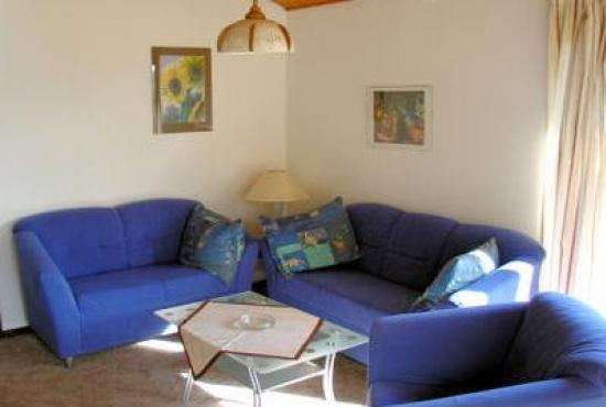 Holiday house in Ronshausen, Hessen - Example photo of the livingroom
