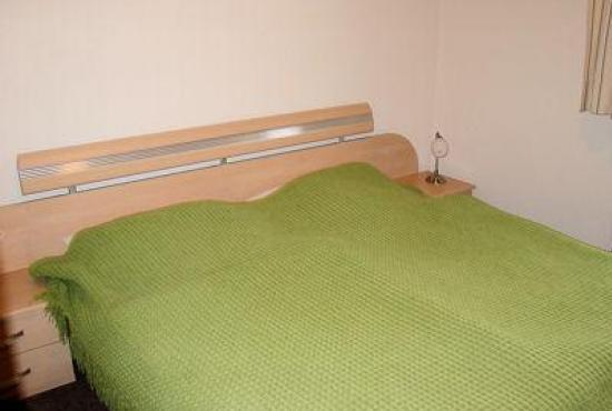 Holiday house in Ronshausen, Hessen - Photo example of the bedroom