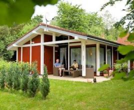 Holiday house in Ronshausen with pool, in Hessen.