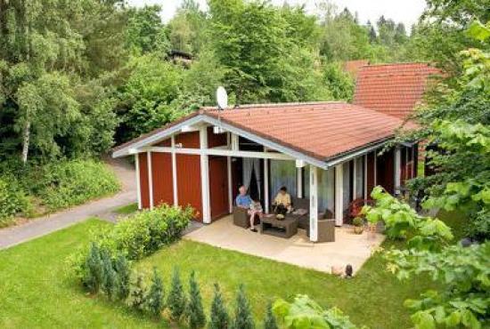 Location de vacances en Ronshausen, Hessen - Photo exemple de l'extérieur