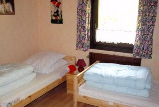 Location de vacances en Ronshausen, Hessen - Photo exemple d'une chambre