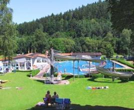 Vakantiehuis in Hessen in Ronshausen (Duitsland)