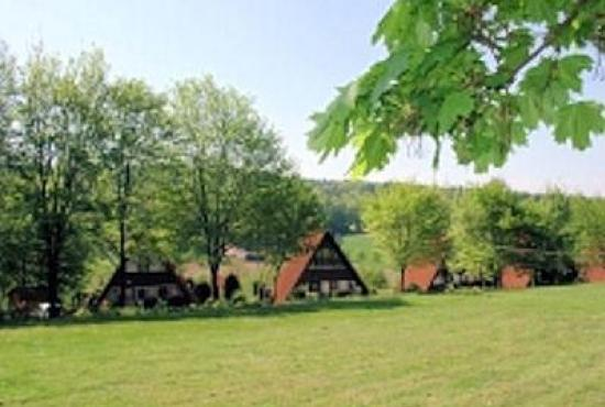 Casa vacanza in Ronshausen, Hessen - legenda:626:label