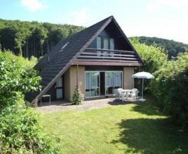 Ferienhaus in Beverungen-Roggenthal, in Nordrhein-Westfalen.