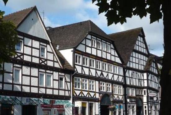 Vakantiehuis in Beverungen, Nordrhein-Westfalen - Beverungen