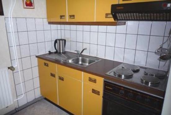 Vakantiehuis in Beverungen, Nordrhein-Westfalen - Keuken