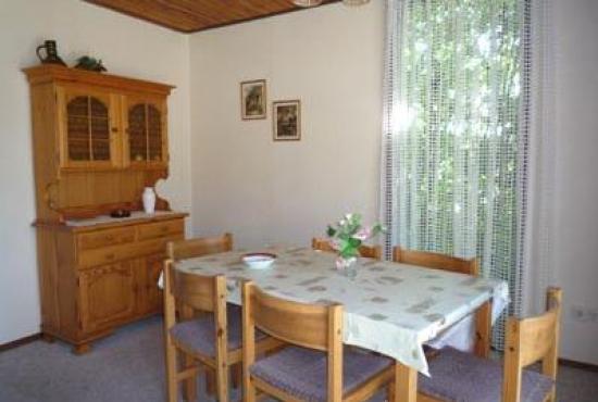 Vakantiehuis in Beverungen, Nordrhein-Westfalen - Eethoek