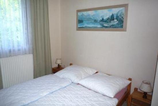 Vakantiehuis in Beverungen, Nordrhein-Westfalen - Slaapkamer