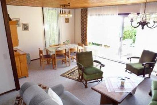Vakantiehuis in Beverungen, Nordrhein-Westfalen - Woonkamer