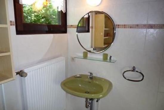 Vakantiehuis in Beverungen, Nordrhein-Westfalen - Badkamer