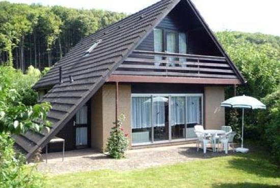 Vakantiehuis in Beverungen, Nordrhein-Westfalen - Het huis