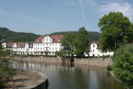 Vakantiehuis in Beverungen, Nordrhein-Westfalen - Bad Karlshafen