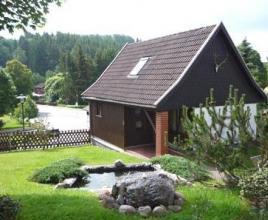 Holiday house in Trautenstein, in Sachsen