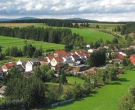 Vakantiehuis in Trautenstein, in Sachsen.