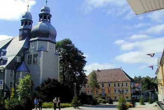 Vakantiehuis in Clausthal-Zellerfeld, Niedersachsen - Clausthal-Zellerfeld