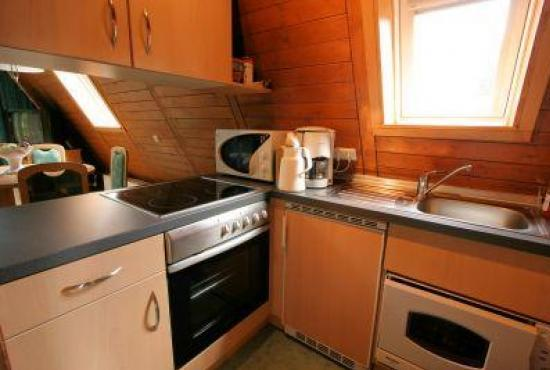 Holiday house in Clausthal-Zellerfeld, Niedersachsen - Example photo of the kitchen