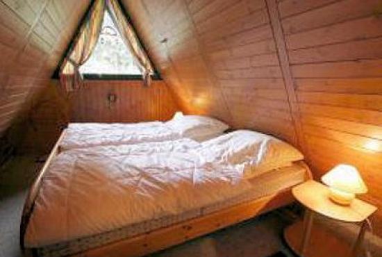 Ferienhaus in  Clausthal-Zellerfeld, Niedersachsen - Beispielfoto Schlafzimmer
