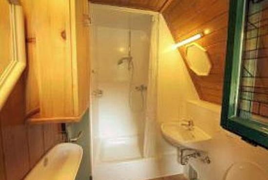 Holiday house in Clausthal-Zellerfeld, Niedersachsen - Photo Example of the bathroom