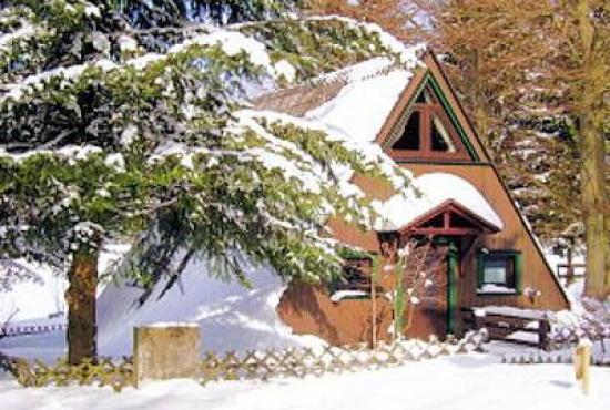 Ferienhaus in  Clausthal-Zellerfeld, Niedersachsen - Beispielfoto Außenseite