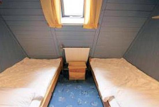 Holiday house in Clausthal-Zellerfeld, Niedersachsen - Photo example of the bedroom