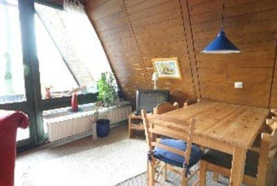 Ferienhaus in  Clausthal-Zellerfeld, Niedersachsen - Beispielfoto Wohnzimmer