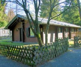 Bungalow in Niedersachsen in Clausthal-Zellerfeld (Germany)