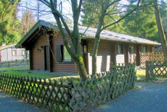 Holiday house in Clausthal-Zellerfeld, Niedersachsen - Photo example of the outside