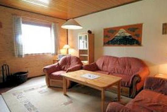 Casa vacanza in Clausthal-Zellerfeld, Niedersachsen - Foto esemplare del soggiorno
