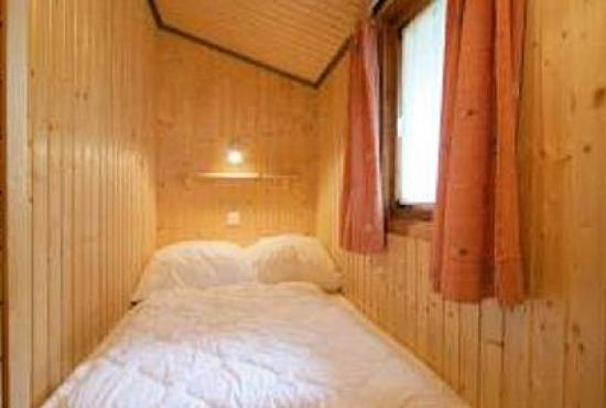 Vakantiehuis in Clausthal-Zellerfeld, Niedersachsen - Voorbeeldfoto slaapkamer