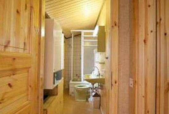 Casa vacanza in Clausthal-Zellerfeld, Niedersachsen - Foto esemplare della sala da bagno