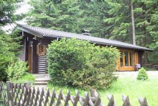 Casa vacanza in Clausthal-Zellerfeld, Niedersachsen - Foto esemplare dell'esterno