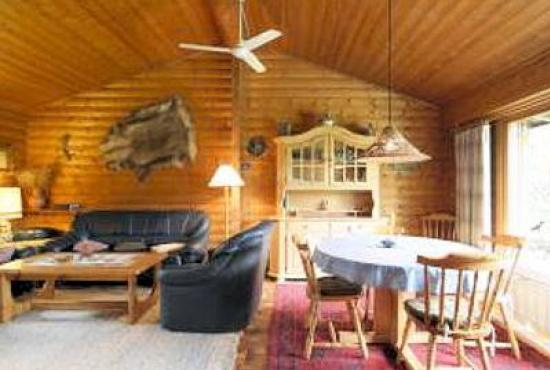 Holiday house in Clausthal-Zellerfeld, Niedersachsen - Example photo of the livingroom