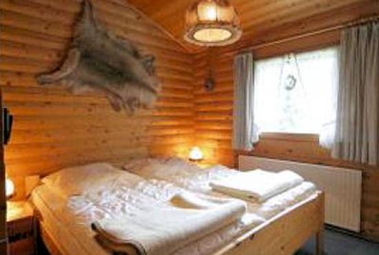 Casa vacanza in Clausthal-Zellerfeld, Niedersachsen - Foto esemplare della camera da letto