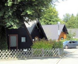 Ferienhaus in Clausthal-Zellerfeld, in Niedersachsen.