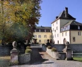 Vakantiehuis in Nordrhein-Westfalen in Schmidtheim (Duitsland)