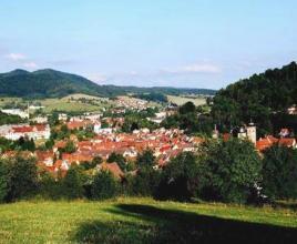 Vakantiehuis in Thuringen in Floh-Seligenthal (Duitsland)