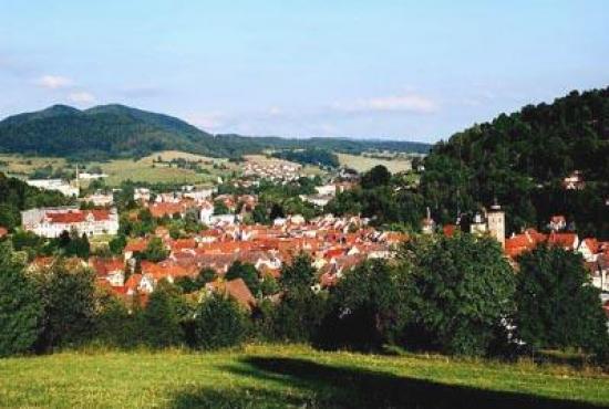 Vakantiehuis in Floh-Seligenthal, Thuringen - Schmalkalden