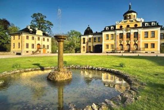 Vakantiehuis in Floh-Seligenthal, Thuringen - Weimar