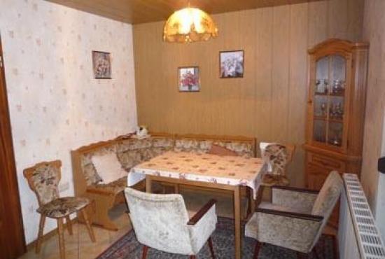 Vakantiehuis in Floh-Seligenthal, Thuringen - Zithoek
