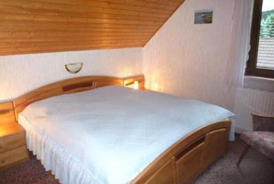 Ferienhaus in  Floh-Seligenthal, Thuringen - Schlafzimmer