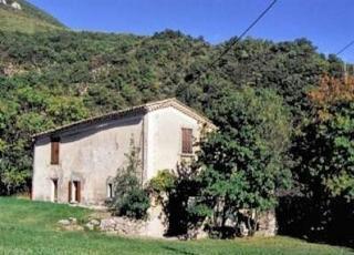 Vakantiehuis in Provence-Côte d'Azur in Entrepierres (Frankrijk)
