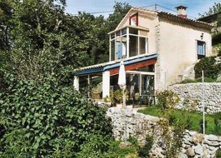 Vakantiehuis in Provence-Côte d'Azur in Sisteron (Frankrijk)