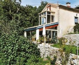 Holiday house in Provence-Côte d'Azur in Sisteron (France)