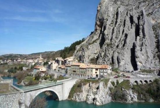 Location de vacances en Sisteron, Provence-Côte d'Azur - Sisteron