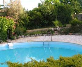 Holiday house in Lincel with pool, in Provence-Côte d'Azur