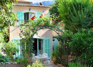 Vakantiehuis in Provence-Côte d'Azur in Villefranche-sur-Mer (Frankrijk)