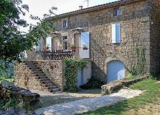 Vakantiehuis in Sanilhac met zwembad, in Provence-Côte d'Azur.