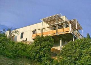 Vakantiehuis in Pont d'Ucel, in Provence-Côte d'Azur.
