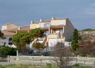 Vakantiehuis in Languedoc-Roussillon in Leucate (Frankrijk)