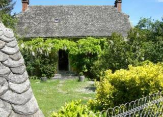 Vakantiehuis in Les Carrières-de-Pons, in Midi-Pyrénées.